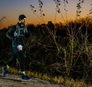 Kansas Fall Ultra Extravaganza 100 Mile - 2017